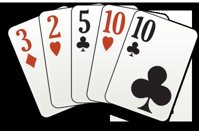 Две пары играют в карты казино вулкан можно ли играть без денег