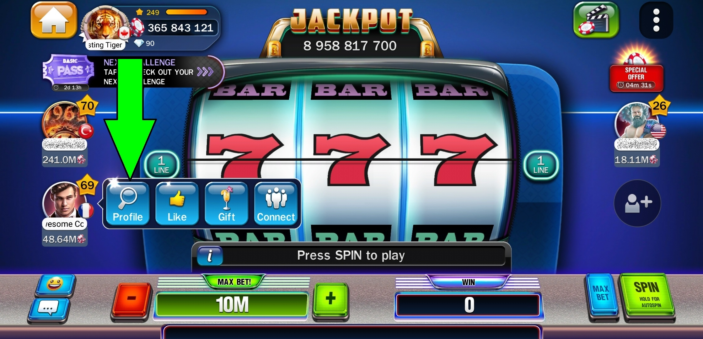 tipbet casino bonus code ohne einzahlung