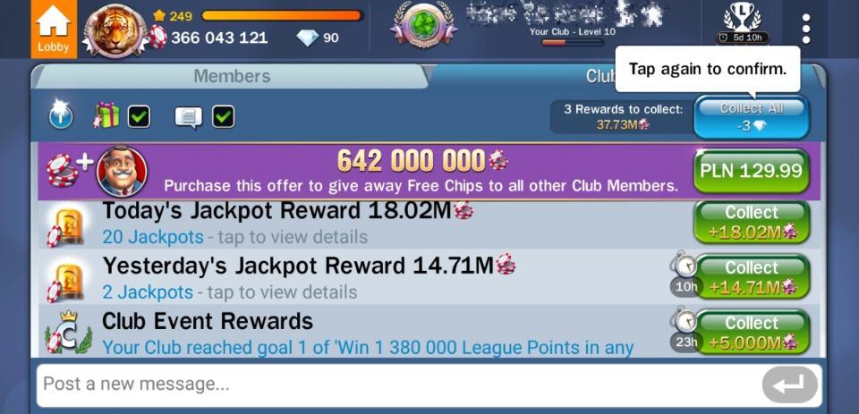 Deposit Bonus | Page 857 Of 857 | Casino Bonus Codes 365 Casino