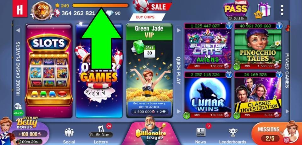 Play casino highway kings pro