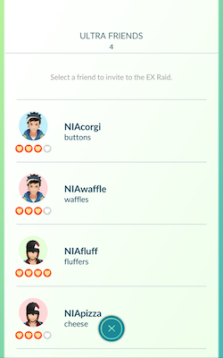 Find friends xbox one