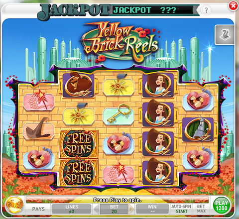 casino concept art Online