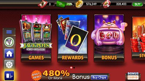 Myvegas blackjack coupon codes