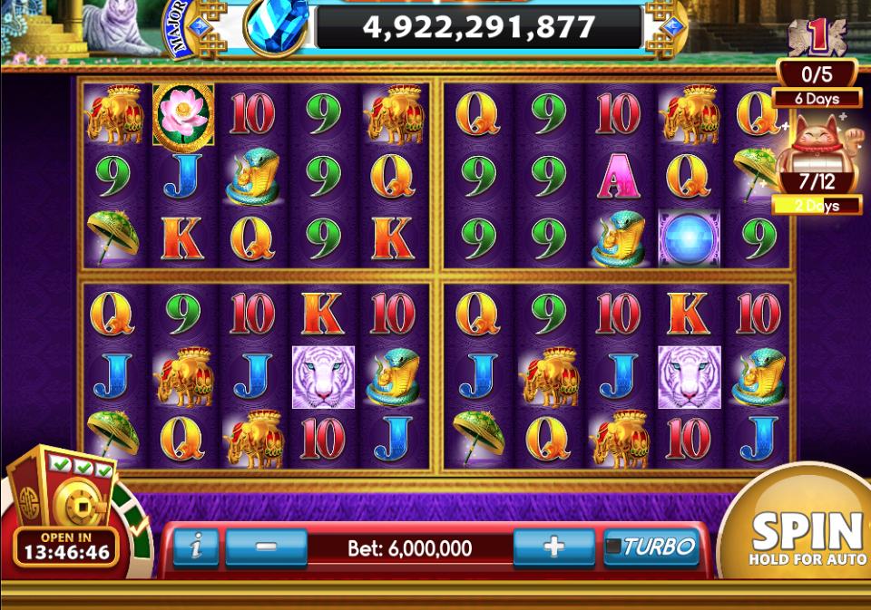 crown towers casino Casino