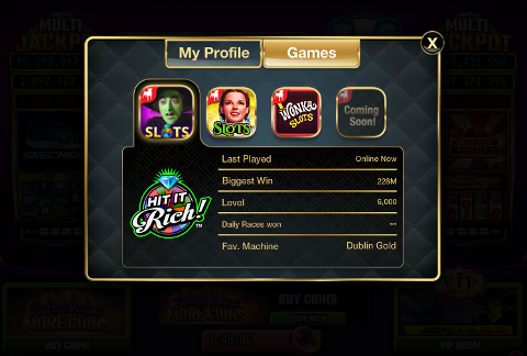 Free Coins For Jackpot Party Casino Game - - Bug-free Pest Online