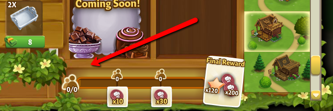 Changes To My Gourmet Farm Farmville 2 Freereward